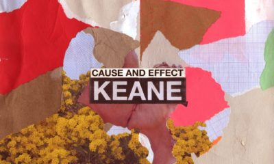 Keane album Cause and Effect (Deluxe)