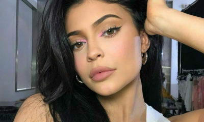 Kylie Jenner's Kylie Cosmetics launches new Lip Blush range