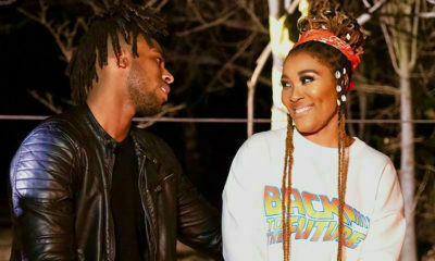 "Lady Zamar on private relationships: ""If they say don't tell anyone, my advice? Run"""