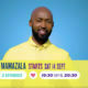 Moja Love TV premieres new show, Mamazala