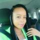 Ntando Duma showcases make-up look by Livhu Mahada