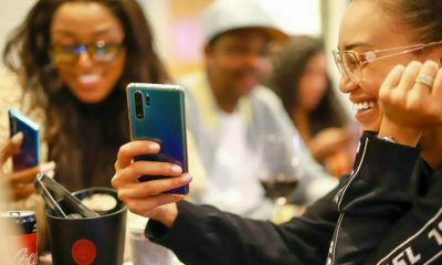 Pearl Thusi accused of being insensitive for prioritising a missing smartphone amidst the country's troubles