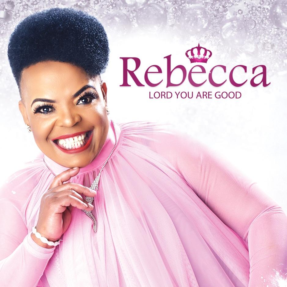 Rebecca Malope - Adonai ft Amadodana Ase Wesile