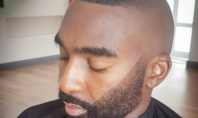 Riky Rick announces opening of the Menlyn branch of Legends Barbershop