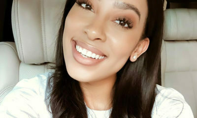 Sarah Langa Mackay says cyberbullying is the reason she will not start a YouTube channel