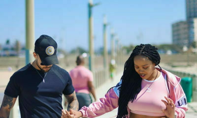 Sbahle Mpisane shares her healing progress in latest Instagram video