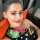 Shashi Naidoo poses in loose bun and subtle make-up in latest photoshoot