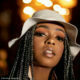 Shekhinah shares a glimpse of how she prepared for the DStv Delicious Festival