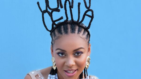 Sho Madjozi's hit song, John Cena, featured as soundtrack of latest WWE advertisement