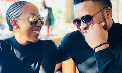 Sihle Ndaba shares more images from her Egypt vacation with boyfriend, Matthew Stone