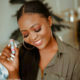 Thandi Gama details her lip care routine with products from beauty brand, ChapStick