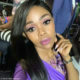 Thembi Seete shows off her new hairdo from Sinah's Glam Hair