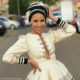 Thuli Phongolo stuns in Xhosa-inspired attire