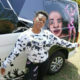 Zodwa Wabantu 's merchandise to be sold at her upcoming appearances in Nelspruit and eSwatini