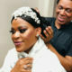 Zodwa Wabantu shares an image of herself in a bridal gown and causes social media frenzy