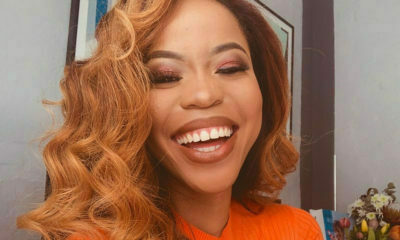 Anele Zondo hints at launching her own clothing line