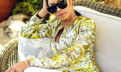 Bonang Matheba advocates for peace and unity in the spirit of Ubuntu