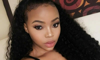 Faith Nketsi's debut performance receives mixed reactions