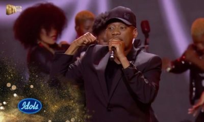Idols SA: The Top 10 is announced