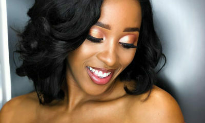 Sbahle Mpisane shares her love for wigs