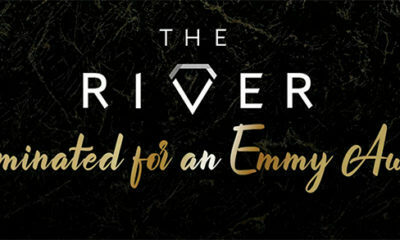 The River announced as 2019 Emmy Award nominee