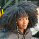 Thuso Mbedu shares behind-the-scenes images from the set of The Underground Railroad