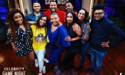 Anele Mdoda reveals contestants for Celebrity Game Night's pilot episode