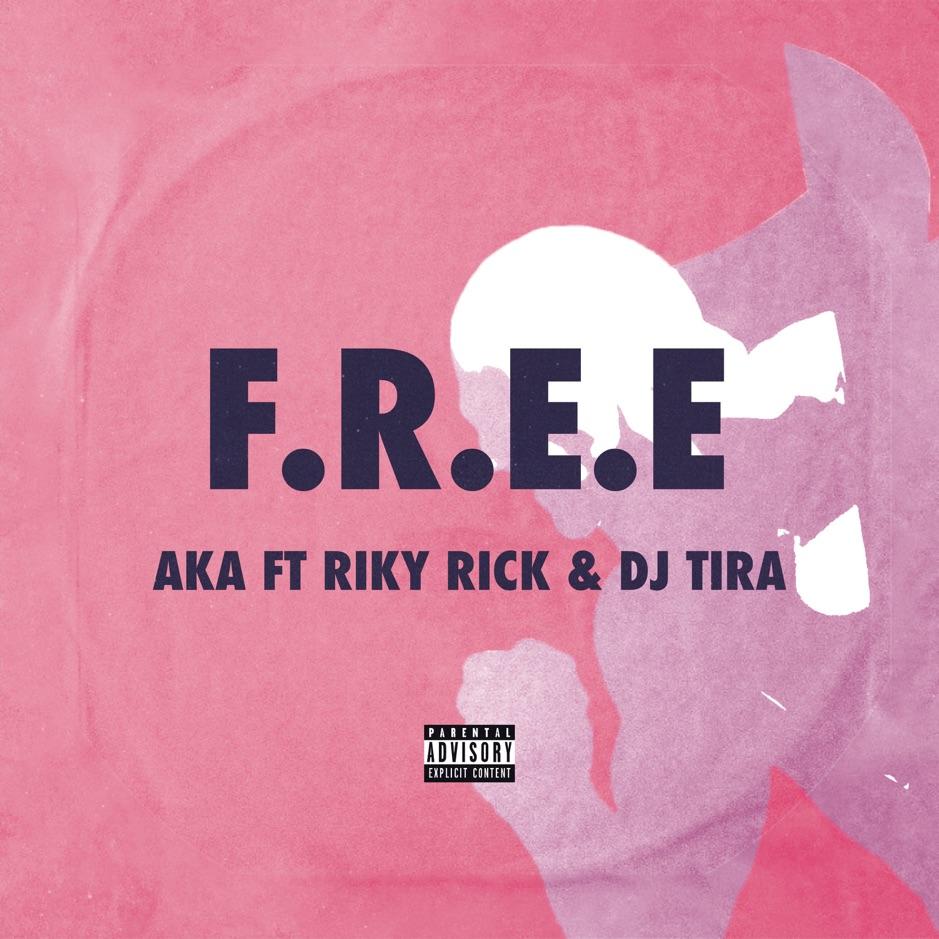 AKA announces delay in the release of the F.R.E.E music video on YouTube