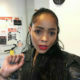 Asanda Foji shares her daily skincare and make-up routine