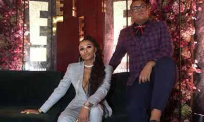 DJ Zinhle to launch her home design brand, Jiyane Atelier