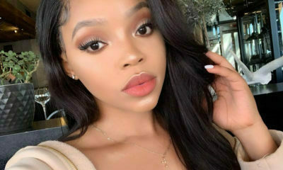 Faith Nketsi shares tutorial of her go-to make-up look