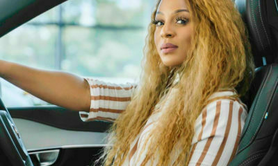 Volvo surprises Jessica Nkosi with a sponsored trip to Sweden for her birthday