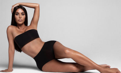 Kim Kardashian West's Skims launches Fits Everyone collection
