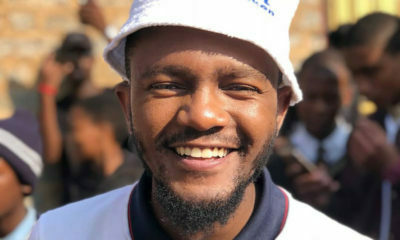 Kwesta reveals upcoming international feature, Rich Homie Quan, on his new single
