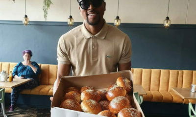 Maps Maponyane's Buns Out shares directions to its Durban branch