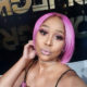 Minnie Dlamini Jones and Thuli Phongolo reveal new bright-coloured hairstyles