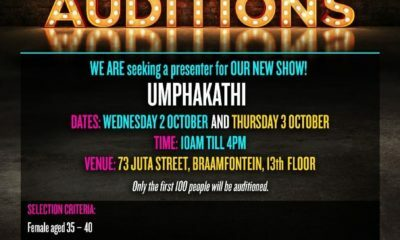 Moja Love TV to launch new reality series, Umphakathi
