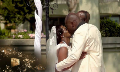 Our Perfect Wedding: Zinhle and Mfundo tie the knot after a six-year courtship
