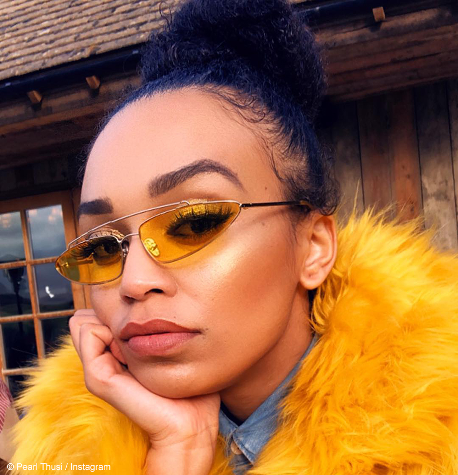 "Pearl Thusi on Ntsiki Mazwai: ""She's so obsessed that she studied my life"""