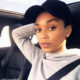 Pearl Thusi showcases new cornrow hairstyle with decorative beads