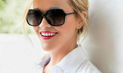 Reese Witherspoon's Draper James launches new range of sunglasses