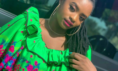 Samkelo Ndlovu showcases some of her recent outfit choices