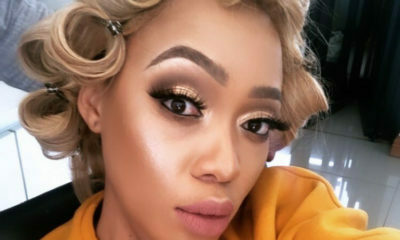 DJ Fresh and Thando Thabethe open up about their departure from YFM