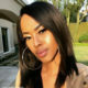 Tshepi Vundla showcases subtle make-up look