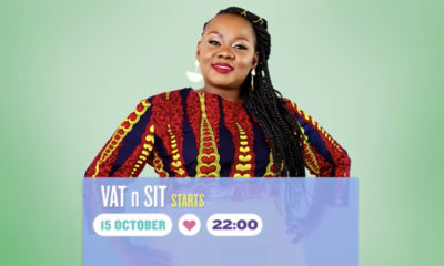 Vat n Sit: The series looks back at past episodes and tracks guests' progress