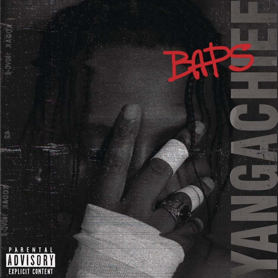 Yanga Chief EP BAPS
