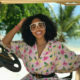 Amanda du-Pont shares more images from her time in Mauritius