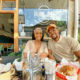 Boity's visit to Buns Out raisesd questions on from social media users