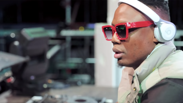 DJ Tira releases the official music video for Woza Mshanami