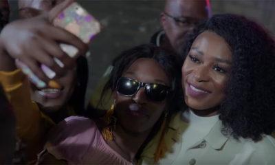 DJ Zinhle - Umlilo ft Rethabile Khumalo x MVZZLE